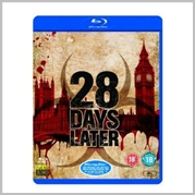 28 Days later - Cillian Murphy