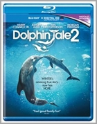 Dolphin Tale 2 - Ashley Judd