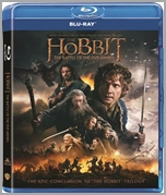 Hobbit: Battle of the Five Armies - Ian McKellen