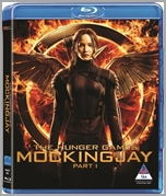 Hunger Games: Mockingjay Part 1 - Jennifer Lawrence