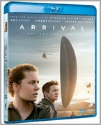 Arrival - Forest Whitaker