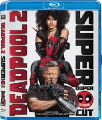 Deadpool 2 - Ryan Reynolds
