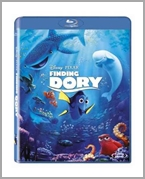 Finding Dory - Diane Keaton