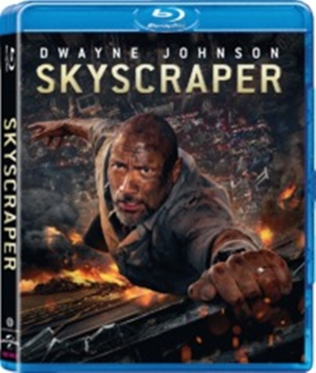 Skyscraper - Dwayne Johnson