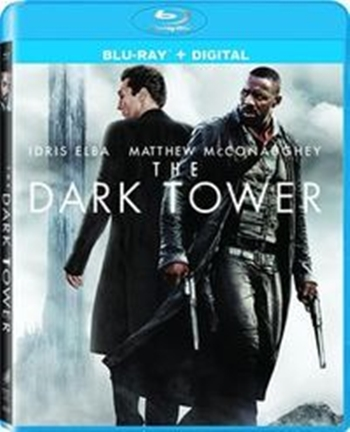 Dark Tower - Matthew McConaughey