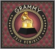 2015 Grammy Nominees - Various