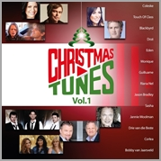 Christmas Tunes - Various