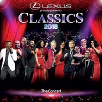 Classics Is Groot 2018 - Various (2CD)