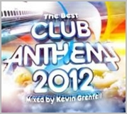 Club Anthems 2012 - Various (3CD)