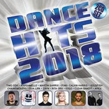 Dance Hits 2018 - Various (2CD)