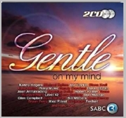 Gentle on my Mind - Various (2CD)