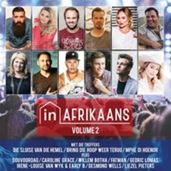 In Afrikaans Vol.2 - Various