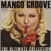 Mango Groove - Shhhh!...Have You Heard? The Ultimate Collection (2CD)