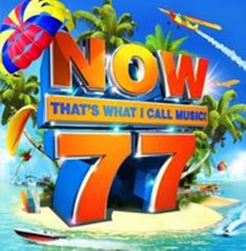 Now 77 - Various