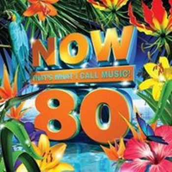 Now That's What I Call Music 80 - Various (2CD)