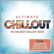 Ultimate Chillout - Various (4CD)