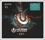 Ultra South Africa 2017 - Various (3CD)
