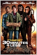 30 Minutes or less - Jesse Eisenberg