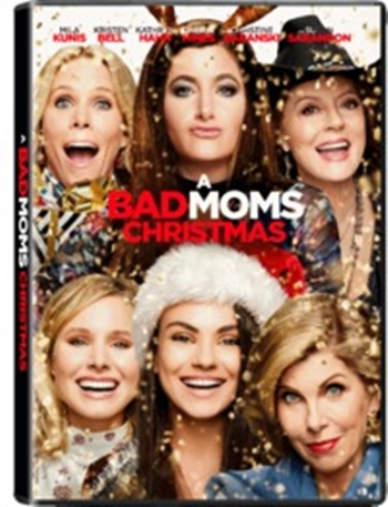 Bad Moms Christmas - Mila Kunis