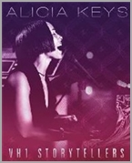 Alicia Keys - VH1 Storytellers (DVD/CD)