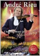 Andre Rieu - I lost my heart in Heidelburg (2CD/DVD)