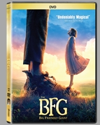 Big Friendly Giant (BFG) - Mark Rylance