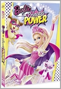 Barbie - Princess Power