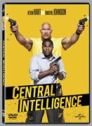 Central Intelligence - Kevin Hart