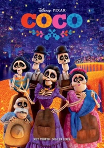 Coco - Anthony Gonzalez