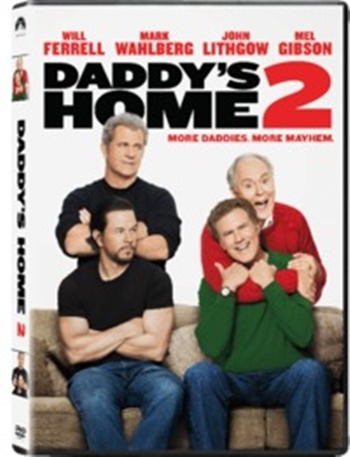 Daddy's Home 2 - Will Ferrell