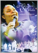 Hlengiwe Mhlaba - Live at Durban Play House