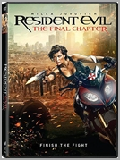 Resident Evil: The Final Chapter - Milla Jovovich
