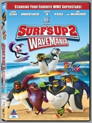 Surfs up 2 - Wave Mania - John Cena