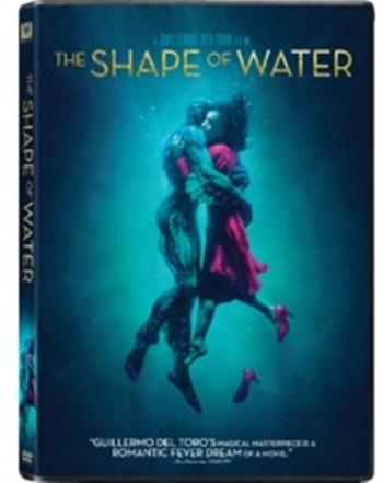 Shape of Water - Sally Hawkins