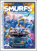 Smurfs - Lost Village