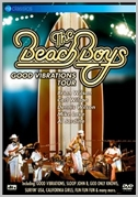Beach Boys (Dvd) - Good Vibrations Tour