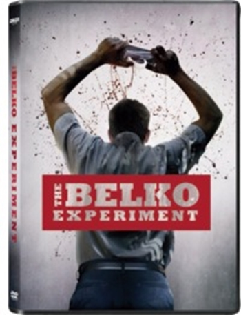 Belko Experiment - Tony Goldwyn