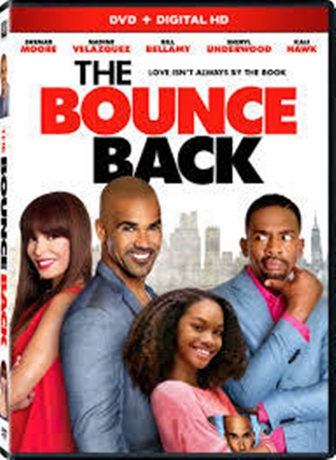 Bounce Back - Shemar Moore