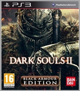 Dark Souls II (Black Armour Edition) - PS3