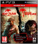 Dead Island Double Pack - PS3