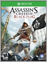 Assassin's Creed: Black Flag - Xbox One