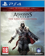 Assassin's Creed - The Ezio Collection - PS4