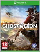 Tom Clancy's Ghost Recon - Wildlands - Xbox One