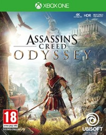 Assassin's Creed - Odyssey - Xbox One
