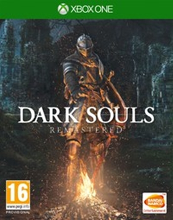 Dark Soul's Remastered - Xbox One