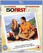 50 First dates - Adam Sandler