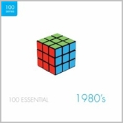 100 Essential 80's (5CD) - Various