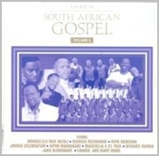 Best of South African Gospel Vol.2 - Various