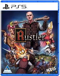 5016488137638 - Rustler - PS5