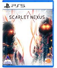 3391892012064 - Scarlet Nexus - PS5